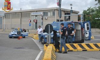 Civitavecchia, proseguono i controlli straordinari del territorio da parte della Polizia di Stato