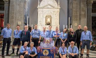 I Gruppi Scout Agesci Viterbo 4 e Viterbo 5 uniscono la passione per educare i giovani