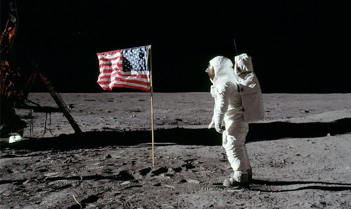 Sbarco sulla Luna: in settimana mostra e conferenza alla Cittadella di Civitavecchia