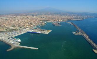 Il Ministro delle Infrastrutture e dei Trasporti Paola De Micheli nomina il Generale Errigo Commissario per i porti di Catania e Augusta
