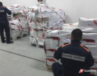 """La Guardia Costiera a tutela dei consumatori con l'operazione """"Mercato Globale"""""""