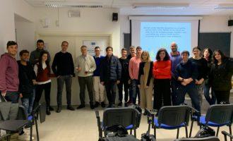 Conclusi i seminari di economia circolare a Civitavecchia