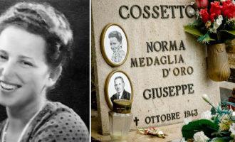Un luogo pubblico per Norma Cossetto a Santa Marinella