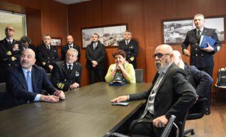 """Civitavecchia, Tedesco: """"Alla ministra Terranova ho chiesto di interessarsi degli usi civici"""""""