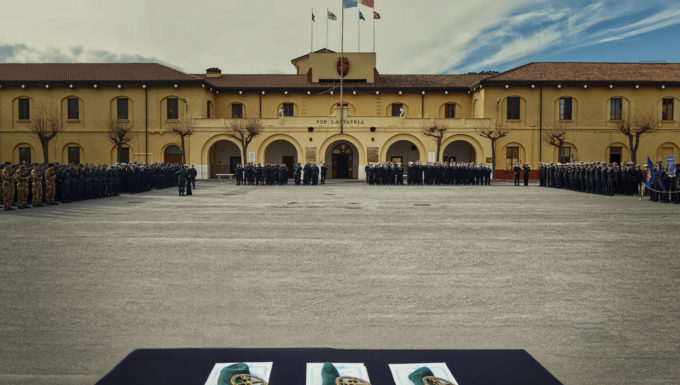 Marina Militare: cerimonia di consegna dei brevetti da incursore agli allievi del 70° corso