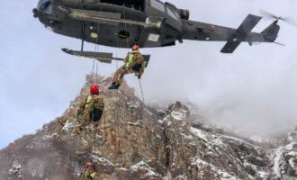 Oltre 20.000 i militari dell'Esercito in operazione in Patria e all'Estero nel corso del 2019