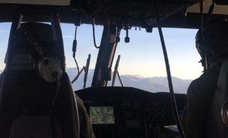 Soccorso Aereo: equipaggio del 15° Stormo in azione anche l'ultimo giorno dell'anno