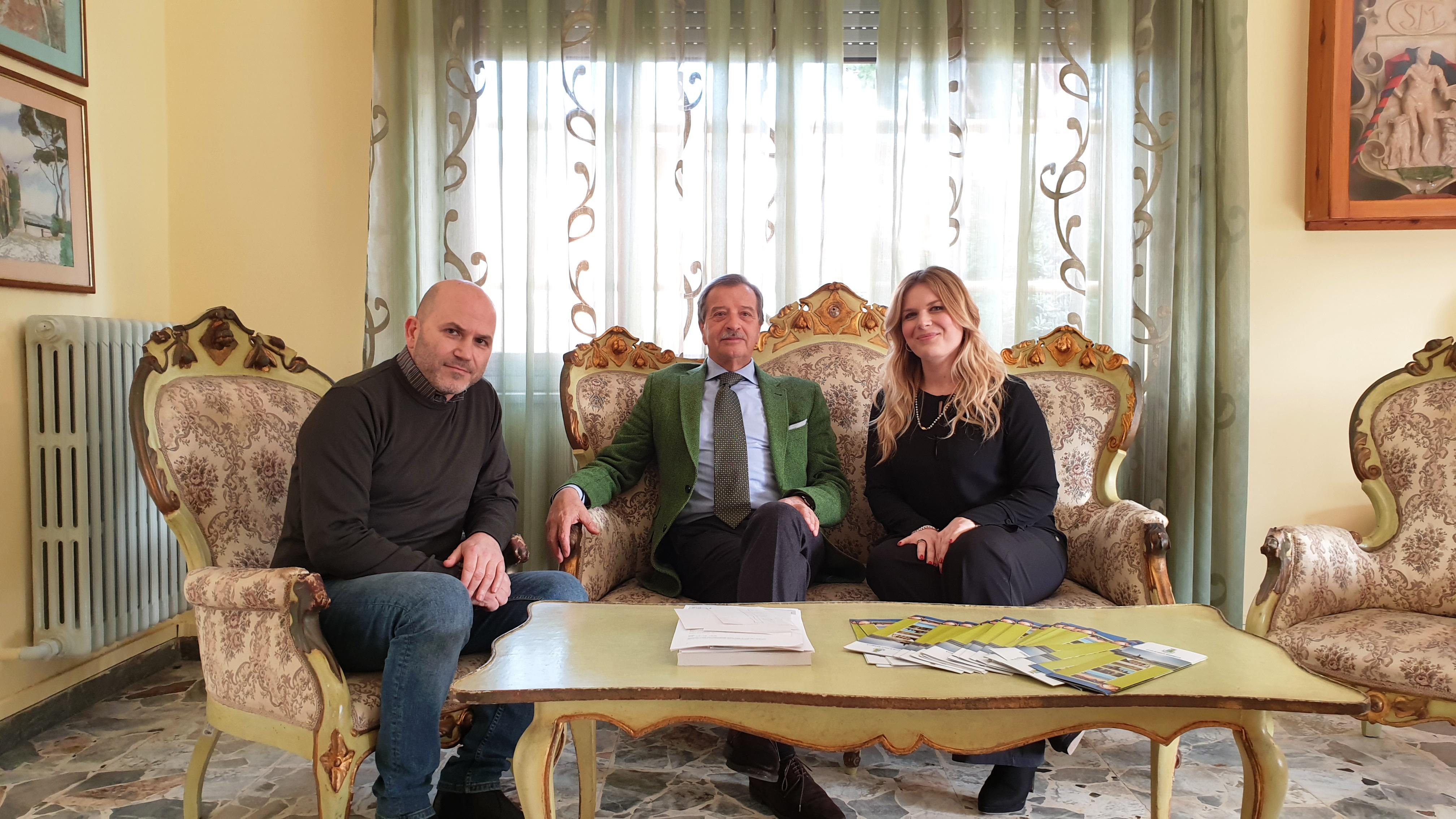 Santa Marinella, è Roberta Gaetani il nuovo assessore all'Urbanistica ed assetto del territorio