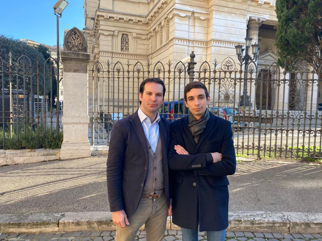 """Massaro (F.I.): """"Da Roma lanciamo la petizione contro l'antisemitismo"""""""