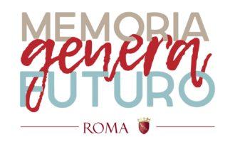 """Campidoglio, """"Memoria genera Futuro"""":  oltre 170 eventi per il Giorno della Memoria"""