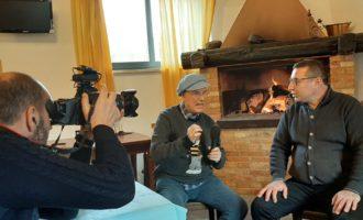 L'olio di Tarquinia su Mediaset