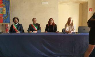 Città della Cultura della Regione Lazio 2020 la cerimonia continua al Castello di Santa Severa