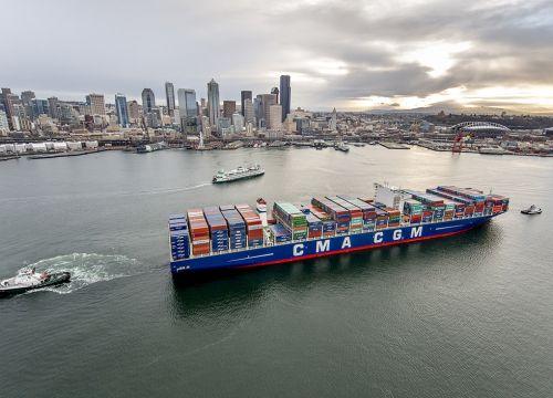 Emergenza COVID-19 non fermate il commercio marittimo
