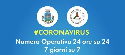 Cerveteri, emergenza COVID-19: linea diretta con il cittadino, aperte tre nuove linee telefoniche URP