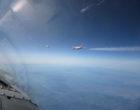 Aeronautica, difesa aerea: caccia Eurofighter intercettano velivolo civile che aveva perso contatto radio