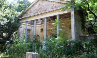 Coronavirus: Campidoglio, disposta immediata chiusura di ville e parchi recintati di Roma