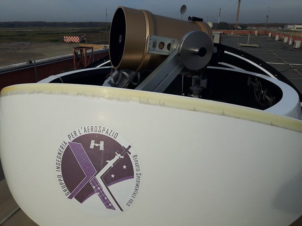 """Rilevato e tracciato il rientro in atmosfera di un """"rocket body"""""""