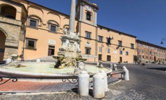 Il M5s Tarquinia ringrazia gli otto comuni del viterbese vittoriosi al TAR per l'acqua pubblica