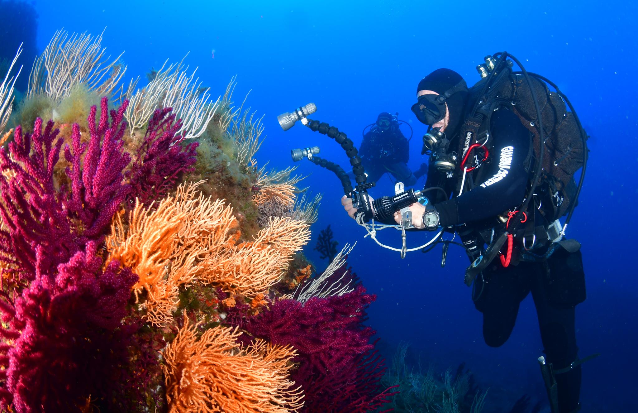 Al via la campagna della Guardia Costiera per il monitoraggio dello stato del mare