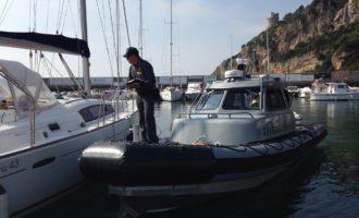 Civitavecchia, GDF: lotta all'evasione e alle frodi fiscali