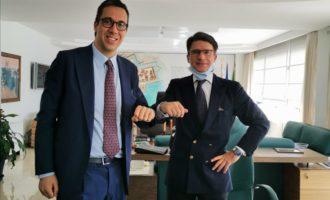 Porti di Roma e del Lazio all'insegna dell'ecosostenibilità