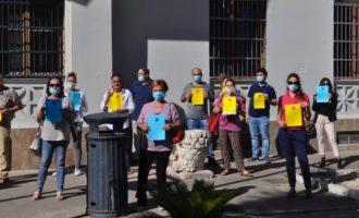 Civitavecchia: il buongiorno dei cittadini al primo consiglio comunale live