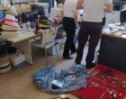 Civitavecchia: operazione antiabusivismo della Polizia locale